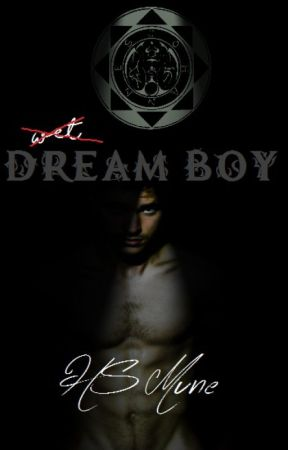 Wet Dream Boy by HS_mune