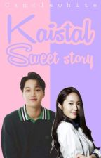 Kaistal Sweet Story by candlewhite