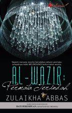 Al Wazir: Permata Terindah by karyaseni2u