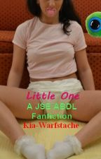 Little One- A Jacksepticeye/ABDL Fanfiction by Kia-Warfstache
