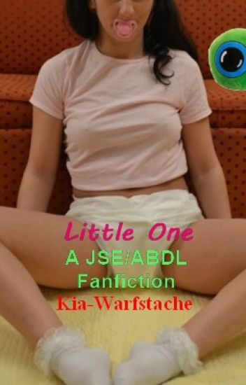 Little One- A Jacksepticeye/ABDL Fanfiction