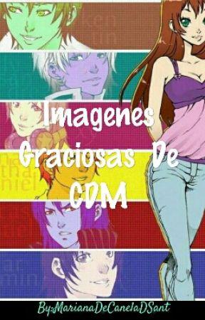 Imagenes Graciosas De CDM by HikariUshuo