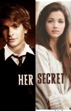 Her Secret (Marauders) CZ by LuckySlytherin
