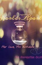 Worlds Apart by namrathaolivia03
