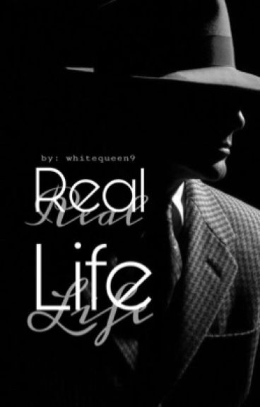 Real Life || H.S.