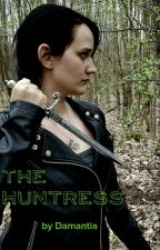 The Huntress by Damantia