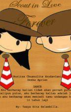 Scout in Love (DANCE VERSION) by TasyaGitaSalsabilla