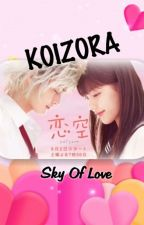 KOIZORA ♡Sky Of Love♡ by DewiWuland98