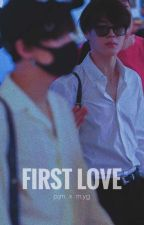 FIRST LOVE by sj94__