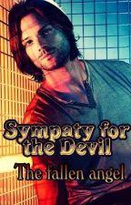 Sympaty For The Devil- The Fallen Angel  by Valedark79