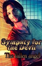 Simpaty For The Devil- The Fallen Angel by Valedark79