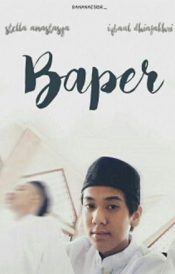 Baper ft;idr