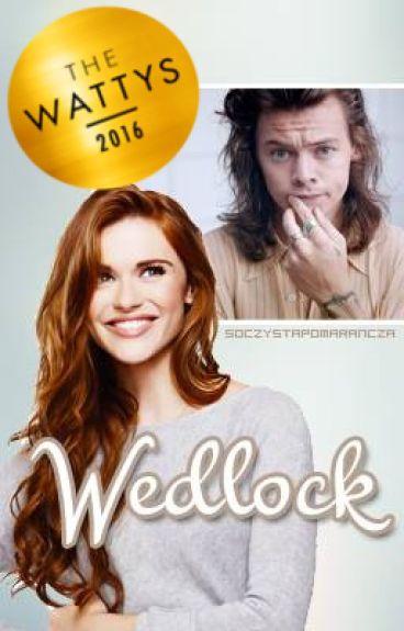 Wedlock   Harry Styles ✔
