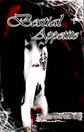 Bestial Appetite (A Novel) by ezrasy