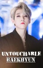 [COMPLETED] Untouchable B by afireselu
