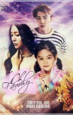 Oh Family  by Baekkiemine_