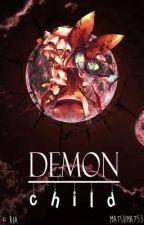 Demon Child by matsuma753