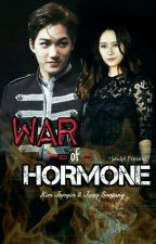 War Of Hormone (smut) by PPYOONG