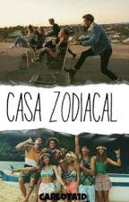 Casa Zodiacal [PAUSADA TEMPORALMENTE] by xcarlotax