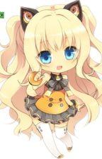 Ảnh Anime mà con Rika nó thích by Takei_Rika_EAS