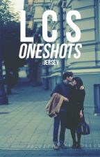 LCS Oneshots by Robbie-In