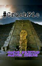 MIO #CrushFic by teresadinio