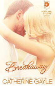 Breakaway by CatherineGayle