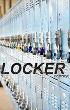 LOCKER by ecstaxy