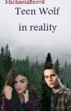 Teen Wolf in Reality /sk/ by ZelenyHrasok