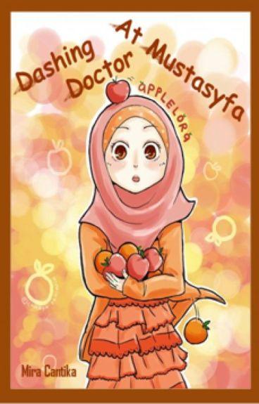 Dashing Doctor at 'Mustasyfa'