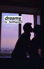 Dreams || Grayson Dolan by _feelthepayne