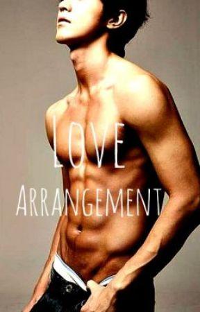 Love Arrangement [BxB] by Max_24