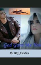 God Gave Me You (Jemi) by Bby_Lovatics