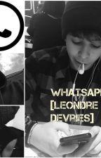Whatsapp [Leondre Devries] by ValDevriesx