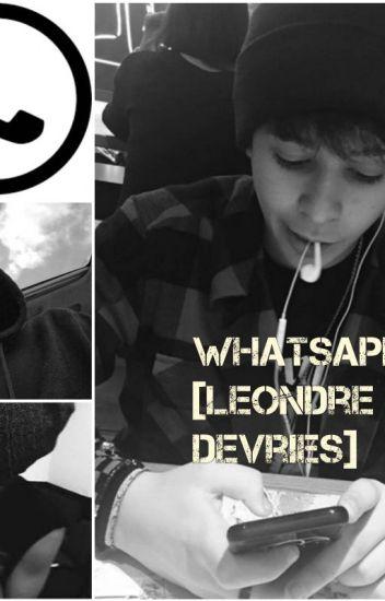 Whatsapp [Leondre Devries]