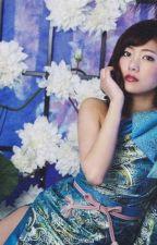 [AKB48Gr Fanfic] Kimi wa Melody by kawachan
