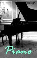 PIANO (one shoot) by saicopri