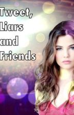 Tweet, Liars and friends. [Old Magcon] by mjmoonblue