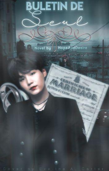 Buletin de Seul | Min Yoongi