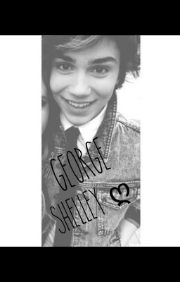 George Shelley long, dirty, romantic imagine
