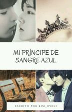 Mi Principe de Sangre Azul - One Shot [YeWook] by Kim_ryeli