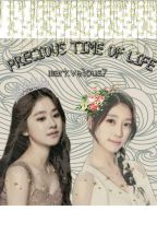 Precious Time Of Life... by markvelous7