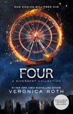 Four - Série Divergente by CarolineD_C