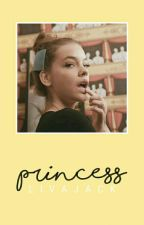 Princess [Harry Styles] by nipple-harry