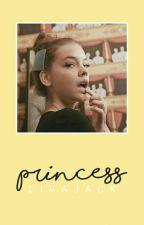 Princess [Harry Styles] by nipple-harry