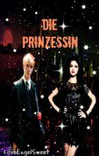 Die Prinzessin by LoveEngelSweet