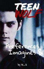 Teen Wolf Preferences & Imagines [German] by se__lii