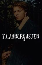 Flabbergasted ∴ Dumb Fanfic Moments by Solarstronomy