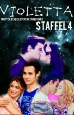 Violetta Fan- Fiction Staffel 4 •abgebrochen•  by Unicatha