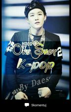 One Shot / K-pop by Daes2000